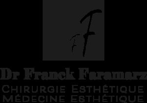 logo dr faramarz_
